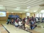 Seminar Regional di FK UB Malang
