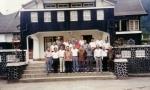 8 - 9 September 1994 Kaliurang Yogyakarta